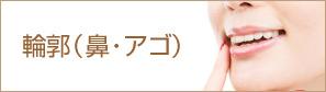 輪郭(鼻・アゴ)